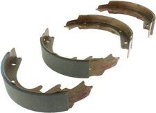 Centric Parts Drum Brake Shoe P/N:111.02630