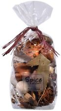 STAR ANISE SPICE POT POURRI DRIED SCENTED PEPPER HOME DECORATION PACK 150gr