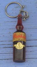 Porte-clé des années 1960-70, bouteille de Saint Raphaël
