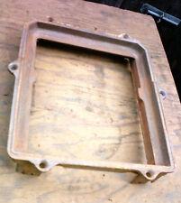 Rayburn Royal OF22 / G33 cooking range inner burner door frame pt # 7/803