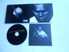 GEOFFREY GURRUMUL YUNUPINGU-GURRUMUL-12 TRACK DIGIPAK CD-NEW/SEALED-AUSTRALIA