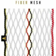 New Limited Edition Instinct Throne Of String Fiber 2 Maryland Lacrosse Mesh
