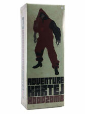 "ThreeA 3A Hoodzomb White Edition 12"" Figure Adventure Kartel Sealed New In Box"
