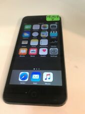 Apple iPod Touch 5th Gen A1421 Gray Icloudoff  Good Condition Read Details