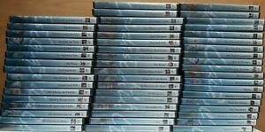 Agatha Christie POIROT DVD Sammlung Nummer zum Aussuchen Krimi Suchet hachette