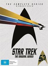 Star Trek The Original Series : Season 1-3
