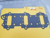 New Marine Intake Gasket Replaces Mercury 27-8243261 Sierra 18-0487