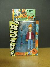 "Futurama 6"" Fry Figure - New Mib"