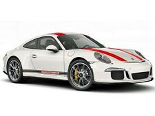 Schuco 452629900 Porsche 911 R Weiß/rot
