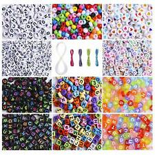 Peirich Friendship Bracelet Making Beads Kit11 Style Over 1400 Pieces Beads