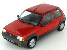Renault R5 GT Turbo 1985 1:18
