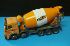 FAST LANE CEMENT TRUCK TOY
