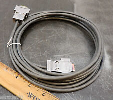 Omron C200H-CN520 Cable Assembly Cord 9 Pin New