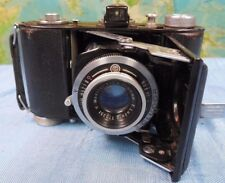 FULLY REFURBISHED BELTICA 35MM FOLDING CAMERA WITH 50MM LENS MADE IN GERMANY