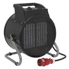 Sealey Industrial PTC Fan Heater 9000W 415V 3ph Model No. PEH9001