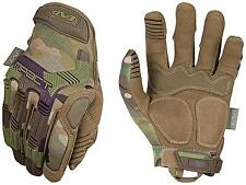 Mechanix Wear Tactical MultiCam Gloves Military Field Gear Shooting Range Medium