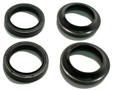 Kawasaki Eliminator 600, 1986-1987, Fork Seal and Wiper Set - ZL600A