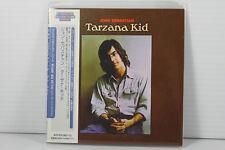 JOHN SEBASTIAN: TARZANA KID, JAPAN MINI LP CD, ORIGINAL, RARE, OOP
