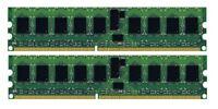 NOT FOR PC/MAC! 8GB (2x4GB) PC3-10600 ECC REGISTERED for HP ProLiant DL320 G6