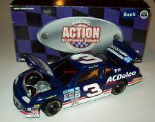 Steve Park 1997 ACDelco #3 Busch Series Rookie Dale Earnhardt Inc 1/24 NASCAR