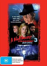 Foreign Language Nightmares M Rated DVDs & Blu-ray Discs