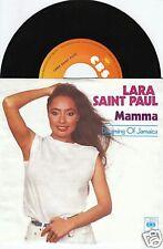 LARA SAINT PAUL Mamma 45/GER/PIC