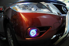 Xenon Halogen Halo Fog Lamps Driving lights for 2013-2015 Nissan Pathfinder R52