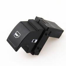 Side Window Glass Switch Button For VW Tiguan Golf MK5 MK6 Jetta 5 Passat B6 3C