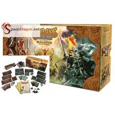 Arcana legiones 2 jugador Starter Set-contiene 120+ figuras