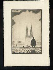 18)Nr.201 - EXLIBRIS, Walter Helfenbein