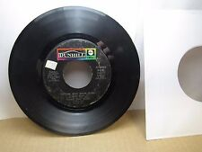 Old 45 RPM Record - Dunhill D-4382 - Three Dog Night - The Show Must Go On / On