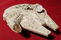 Vintage Star Wars Millennium Falcon Metal Kenner 1979 Original Diecast HTF