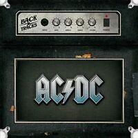AC/DC - Backtracks [CD]