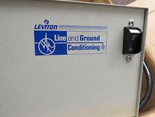 Leviton Line & Ground Conditioning Model 500-LC