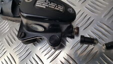 Triumph Bonneville - T100 America, Speedmaster Mirror Hole Plug Set Billet