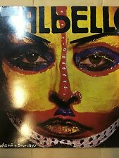 "DALBELLO - WHOMANFOURSAYS LP 12"" VINILO 1984 SPAIN PROMOTIONAL"