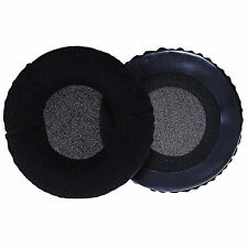 1 pair Replacement Velour Earpads Cushions For Audio Technical ATH-PRO700DJ