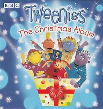 Tweenies:The Christmas Album-1996-BBC TV Series-Original Soundtrack-15 Track-CD