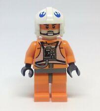 BESTPRICE LEGO STAR WARS UNIQUE HELMET PILOT WEDGE ANTILLES GIFT 6212 NEW