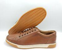 Cole Haan Berkley Sneaker Men's British Tan Leather Casual Shoe C30745