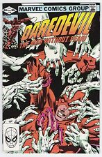 Daredevil #180 VF-NM 9.0 The Kingpin Frank Miller Art!
