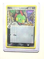 NATU - 55/101 - Ex Dragon Frontiers Set - Holo - STAMPED - Pokemon - NM