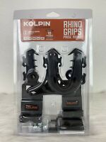 Rhino Grips Heavy Duty ATV & UTV Gun Bow Rifle Shotgun Utility Tool Rack Holder