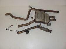 VW Golf 7 VII Variant (BA5) Nachschalldämpfer Endschalldämpfer Auspuff 5Q0253611