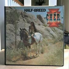 Cher Half Breed Mca Mcas 2104-C Stereo Reel to Reel