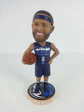 Dallas Mavericks NBA Basketball Deron Williams Bobble Head Stadium Giveaway 2017