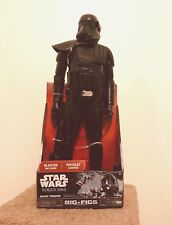 "Death Trooper Big Fig Rogue One 19"" From the JAKKS Collection"