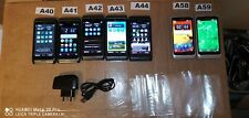 Nokia e7-00 SMARTPHONE BLACK/argento AMOLED touch-screen, 8 MP come nuovo