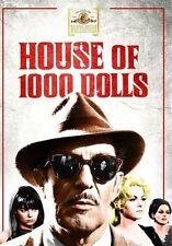 House of 1000 Dolls - Region Free DVD - Sealed