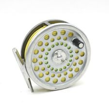 Scientific Anglers System 6 Fly Reel. Hardy Built. Made in England.